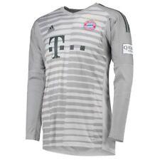 Camisetas de fútbol de clubes internacionales porteros talla L
