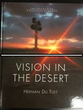 Vision in the Desert : Tree of Utah - Sculpture by Momen by Herman Du Toit (2000