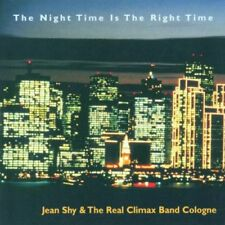 Jean Shy & the Climax nastro Cologen-the Night Time Is the Right Time