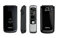 Nokia Fold 2720-Noir (Débloqué) Téléphone portable