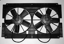 "Maradyne Engine Cooling Fan MFA116; Texas Twister 16.000/"" 6 Blade Mechanical"