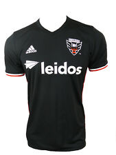 Adidas DC United Trikot Jersey MLS Gr.L Neu