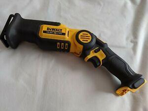 DeWalt DCS310 10.8v- 12v Max XR Cordless Mini Pivot Reciprocating Saw
