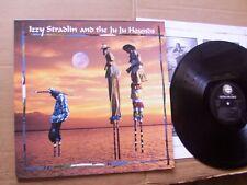 IZZY STRADLIN AND THE JU JU HOUNDS lp vg+/m- OIS /m- geffen rec.24490 Holland´92