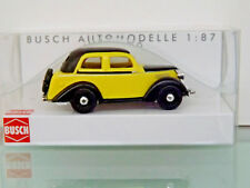 1/87 Busch Ford Eifel Amarillo/negro 41206