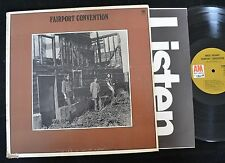 Fairport Convention A&M 4319 Angel Delight