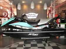 2021 Kawasaki STX 160X Jet Ski