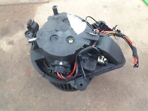 Citroen Xsara Heater Blower Motor Fan Valeo 658268N VTR VTS HDI Phase 2