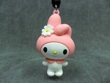 Hello Kitty Sanrio NEW * My Melody * Blind Bag Clip Key Chain Anime Figure