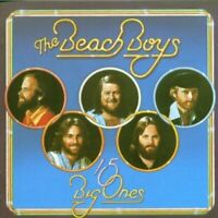 The Beach Boys - 15 Big Ones/Love You [CD]