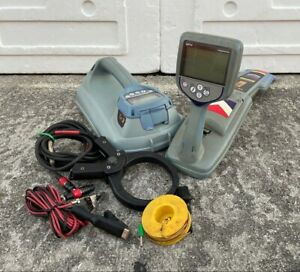 SPX Radiodetection RD7000+ DL & TX-3 Pipe & Cable Locator - RD 7000DL