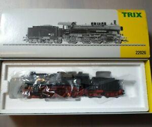 Trix Dampflokomotive 22026 H0