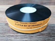 A little bit of heaven V1 35mm film trailer