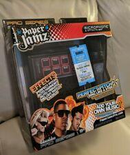 Wowwee Paper Jamz Perfect Pitch Amp Mic Singing Kids Girls Boys Portable Karaoke