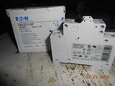 Faz-C1/1-Na-Sp Miniature Circuit Breaker, 1A, C Curve, 1P
