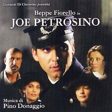 Pino Donaggio: Joe Petrosino (New/Sealed CD)