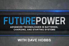 Future Power / Automotive / Diagnostic / Training / DVD & Manual / 257