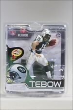 "Mcfarlane Toys 6"" 2012 NFL Series 30 TIM TEBOW - New York JETS"