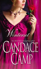 Winterset, Candace Camp