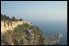 047129 Fortress Citadel Built By Sultan Alaeddin Keykubad I A4 Photo Print