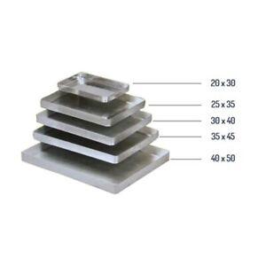 Aluminium Baklava - Borek Tray - Oven Baking Sheet Tray - Heavy Duty