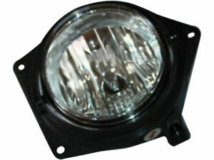 For 2009-2010 Hummer H3T Fog Light Right TYC 89577YM Crew Cab Pickup