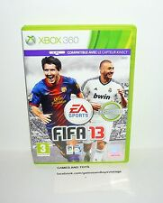 JEU XBOX 360 - FIFA 13 REF 12