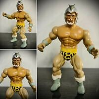 Vintage 1982 Remco The Lost World of Warlord MOTU KO Warlord Action Figure RARE