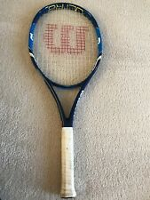 Wilson Tennis Racquet Great Condition