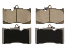 For 2016-2019 Lexus IS300 Brake Pad Set Front Wagner 33592CC 2017 2018