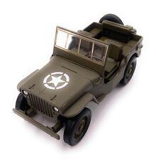 Armord Squad Die Cast Aufziehbar Army Truck Armee Modellauto Auto