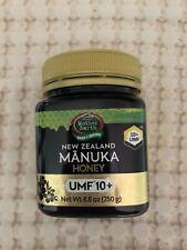 TRADER JOE'S MANUKA HONEY Mother Earth 8.8 oz UMF 10+ New Zealand 2023 Fresh
