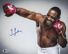 Tyrell Fortune Signed 8x10 Photo BAS Beckett COA Bellator MMA3 Picture Autograph