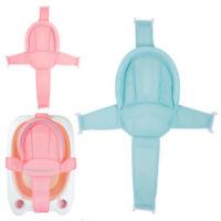 Support réglable pour tapis de bain pour bébé, siège de baignoire filet douche G