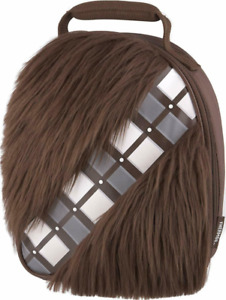 Star Wars Thermos Novelty Lunch Kit, Wookie NEW