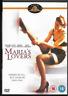 MARIA'S LOVERS GENUINE R2 DVD NASTASSJA KINSKI JOHN SAVAGE ROBERT MITCHUM VGC