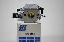 HDA-155-1 WALBRO CARBURETOR  OEM FOR SOLO YAMAHA BRUSH CUTTER PART NO. 23-007777