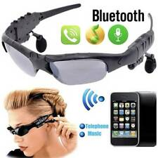 X1 Wireless Music Outdoor Sunglasses With Stereo Handsfree Bluetooth 4.1 Headset
