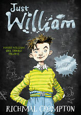 Just William - Richmal Crompton - Audio Book Mp3 CD - *BUY 4 GET 1 FREE*