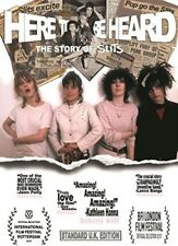 Here To Be Heard: The Story Of The Slits [New DVD]