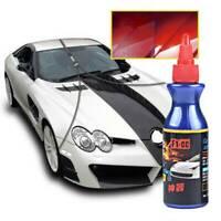 UK Magic Car Polish Light Paint Scratch Remover Polishing Wax Surface Repair