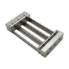 Nemco 55539 4 12 In Replacement Blade Assembly For 55750 4 Easy Onion Slicer