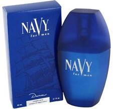 Navy For Men By Dana 3.1oz/92ml Cologne Spray (NIB)