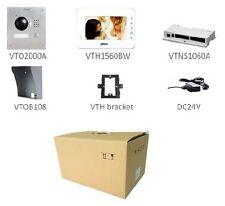 DAHUA IP Video Intercom VTKB-VTO2000A-VTH1560B DOORPHONE KIT SURFACE MOUNT
