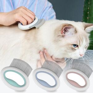 Cat Comb Massaging Shell Cat Comb Cat Comb For Short Haired Cats Cat Massage.