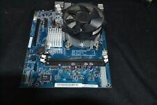 Carte mére DAO61L-3D M/B (Aspire X3200) Carte Mère avec Plaque Arrière