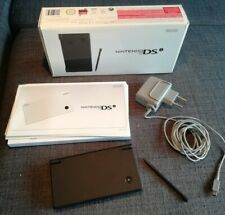 Nintendo DSi Black, + Pokemon Black and charging cable,manual and stylus