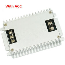 LED advertising screen power 12V/24V to 5V 20A DC power converter With ACC