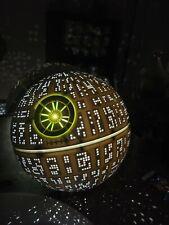 Lucas Film/Milton, Death Star 3D Wall Hanging Night Light LED