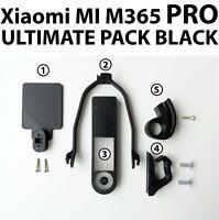 Xiaomi MI M365 PRO E Scooter ULTIMATE PACK BLACK